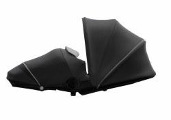 Joolz - Hub Cocoon - Brilliant Black