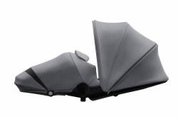 Joolz - Hub Cocoon - Gorgeous Grey