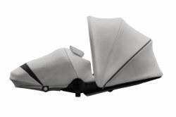 Joolz - Hub Cocoon - Stunning Silver