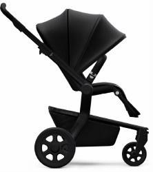 Joolz - Hub Quadro Stroller - Nero Black