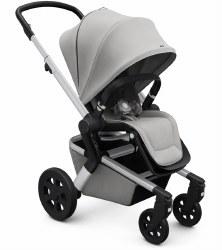 Joolz - Hub Stroller - Stunning Silver
