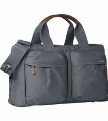 Joolz - Uni2 Earth Nusery Bag Hippo Grey