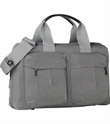 Joolz - Uni2 Studio Nusery Bag - Graphite