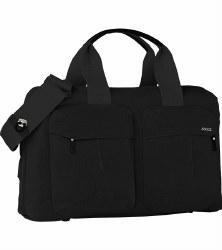 Joolz - Uni2 Studio Nusery Bag Noir