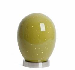 Jschatz - Star Egg Nightlight - Green