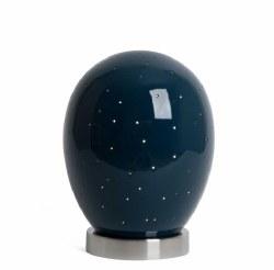 Jschatz - Star Egg Nightlight - Midnight Blue