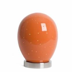 Jschatz - Star Egg Nightlight - Orange