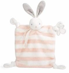 Kaloo - Bebe Pastel DouDou - Rabbit Peach/Cream