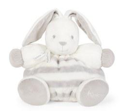 Kaloo - Bebe Pastel - Large Rabbit Grey