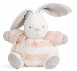 Kaloo - Bebe Pastel - Small Rabbit Peach/Cream