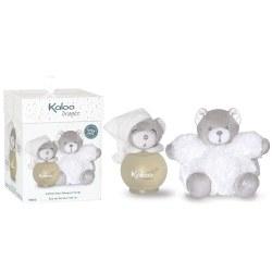 Kaloo - Baby Fragranced  Water & Fuffly Set - Dragee