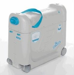 JetKids - BedBox Luggage Blue