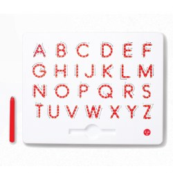 Kid O -  A to Z Magnatab Uppercase