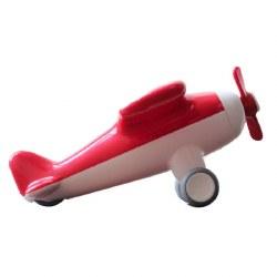 Kid O -  Air Plane Red