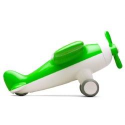 Kid O -  Air Plane Green