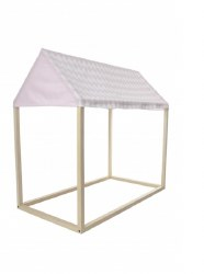 Kidiway - Play House Top Coverage - Soft Pink