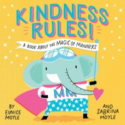 Abrams Appleseed - Book - Kindness Rules (A Hello!Lucky)