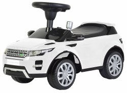 Kids Preferred - Ride On Car Range Rover Evoque White