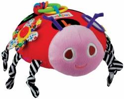 Eric Carle - Ladybug