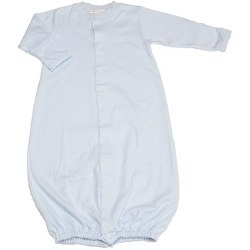 Kissy Kissy - Basic Converter Gown Light Blue NB