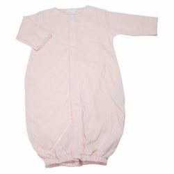 Kissy Kissy - Premier Basic  Converter Gown Pink NB