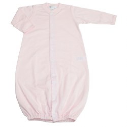 Kissy Kissy - Signature Converter Gown Pink NB