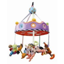 Kushies - Mobilo Crib Mobile