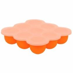 Kushies - Silicone Silitray - Carrot