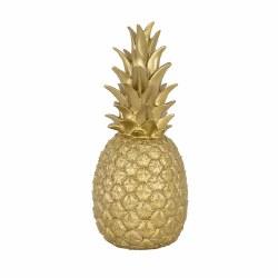 Goodnight Lighting - Pineapple Lamp - Gold