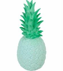 Goodnight Lighting - Pineapple Lamp - Mint