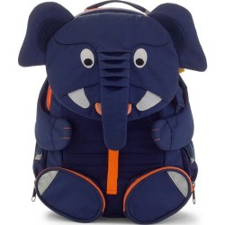 N L - Large Friends Backpack - Elephant