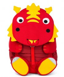 N L - Large Friends Backpack - Dragon