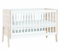 Furniture - Natural Convetible 3-in-1 Crib