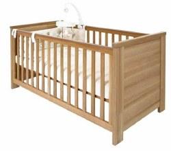 Furniture - Convertible 3-in-1 Crib