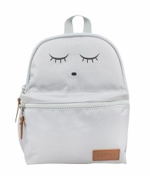 Livly Baby - Backpack - Sleeping Cutie Grey