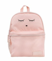 Livly Baby - Backpack - Sleeping Cutie Pink