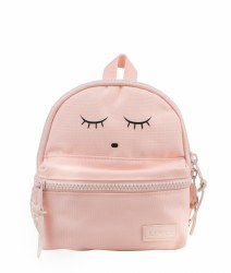 Livly Baby - Mini Backpack - Sleeping Cutie Pink