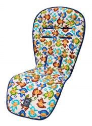 Nilo Baby - Stroller Mat LP65