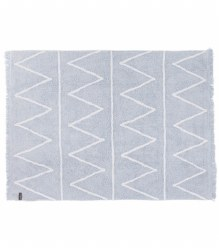 Lorena Canals - Hippy Washable Rug - Soft Blue
