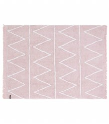 Lorena Canals - Hippy Washable Rug -Soft Pink
