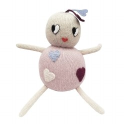 Lucky Boy Sunday - Sweetheart Rose Doll