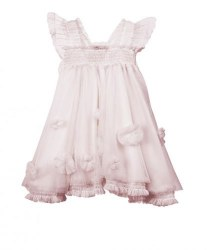 Luna - Cloudine Dress - Ballet 6M