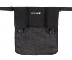 Maclaren -  Buggy Organizer Black