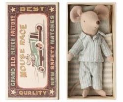 Maileg - Big Brother Mouse Box Pajamas