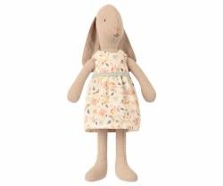 Maileg - Bunny Size 1 - Flower Dress