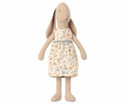 Maileg - Bunny Size 2 Bunny Flower Dress