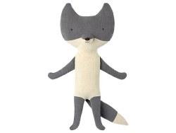 Maileg - Large Silver Fox