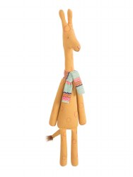 Maileg - Medium Giraffe with Scarf
