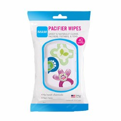 MAM - Pacifier Wipes