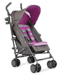 Mamas & Papas - Tour Lightweight Stroller - Purple